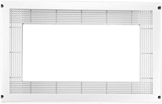 Micel 94505, Marco Microondas, 600mm X 400mm, Blanco: Amazon.es: Hogar