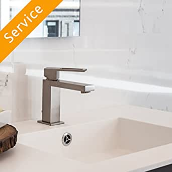 Leaky Faucet Repair: Amazon.com Home Services