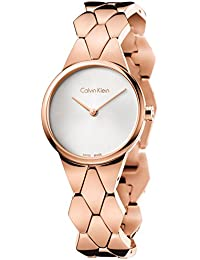 Ladies Snake Watch K6E23646