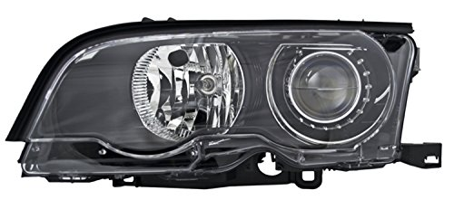 2004 bmw 325xi headlight assembly - 8