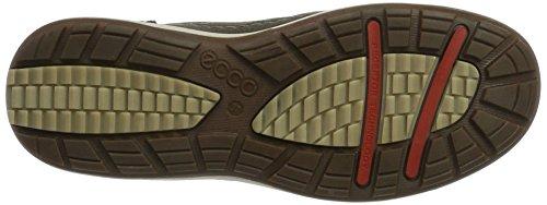 ECCO Women's Trace Lite Snow Boots Grey (Warm Grey) X16Wg