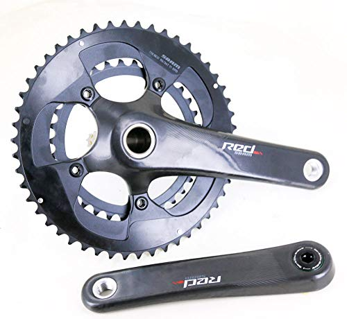 SRAM Red Gxp 11Sp 172.5mm 50/34 C2 Drive Train Component
