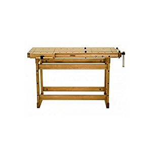 Sjobergs 33445 Workbench Duo, Beech