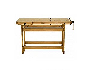 7. Sjobergs 33445 Workbench