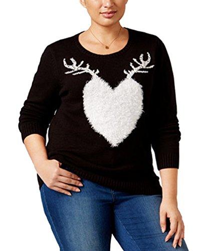 2x sweater dress - 9