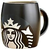 Starbucks Logo Mug Black, 14 oz