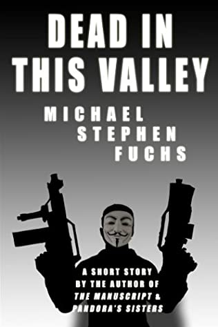book cover of Dead In This Valley