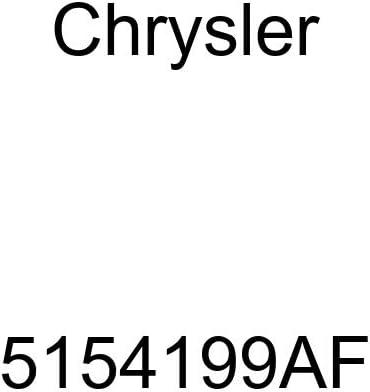 Genuine Chrysler 5154199AF Brake Bearing