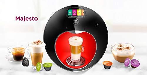 NESCAFÉ Dolce Gusto Coffee Machine, Majesto, Espresso, Cappuccino and Latte Pod Machine by Dolce Gusto (Image #5)