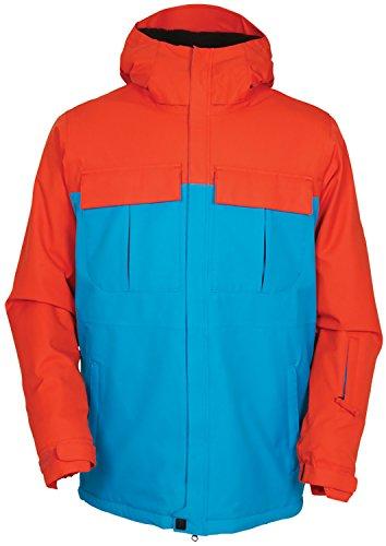 686 Mens Snowboard Jackets - 3