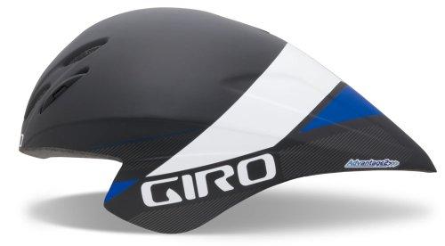 Giro Advantage 2casco (mate, azul/negro, grande)
