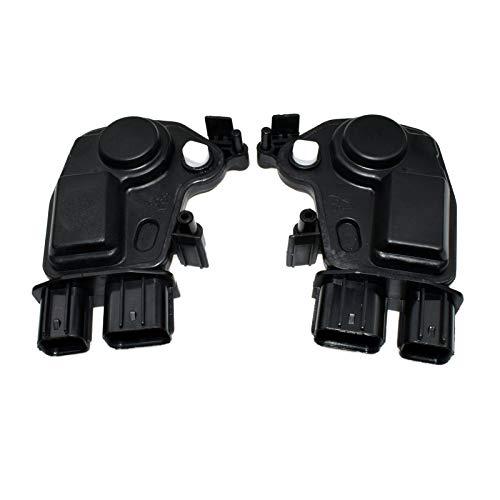 - Left & Right Pair Set Power Door Lock Latch Actuator 72155-S5P-A11,72115-S6A-J01