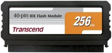 Transcend Ide Flash Module 256 Mb Computers Accessories