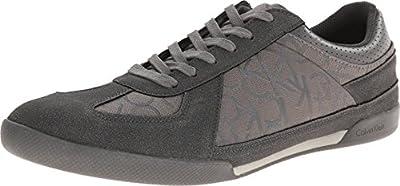 Calvin Klein Men's Radcliff Jacquard Fashion Sneaker