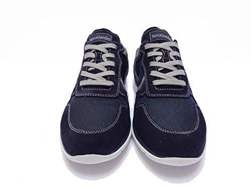 Escoger Una Mejor Venta En Línea Todas Las Estaciones Disponibles Uomo Nero Giardini 4921u scarpe casual da in camosciotessuto col.num. Sitio Oficial PwV8qyZr