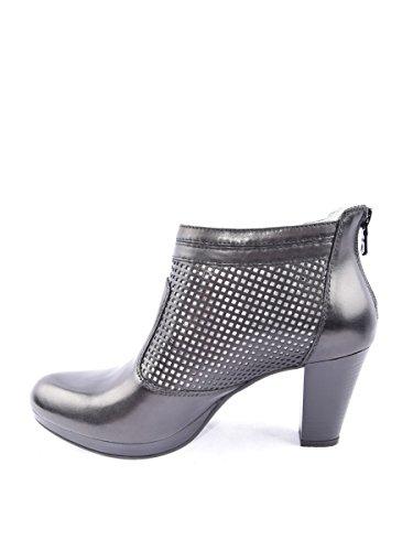 Nero Giardini - Botas de Piel para mujer * 100 Nero