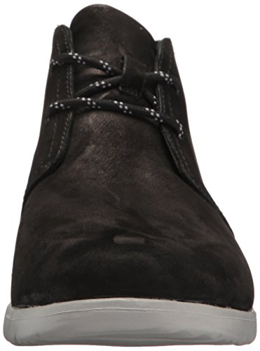 Ugg Mænds Freamon Capra Sneaker Sort 7uT51