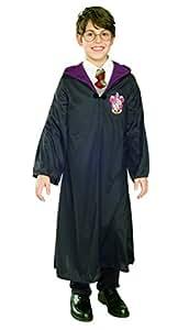 Rubie's Harry Potter Child's Costume Robe, Medium