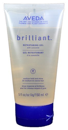 Aveda Brilliant Retexturing Gel 150ml/5oz from AVEDA