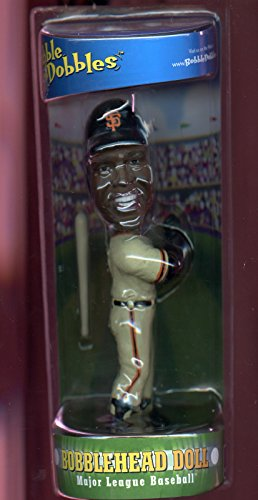 2003 Bobble Dobbles Barry Bonds BobbleHead Baseball Giants Bobble Head Doll