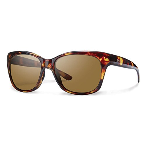 Smith Feature Carbonic Polarized - Features Sunglasses