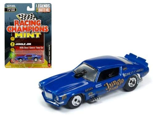 Auto World Diecast 1: 64 Mint - Legends of The Quarter for sale  Delivered anywhere in USA