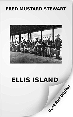 Ellis Island by Fred Mustard Stewart