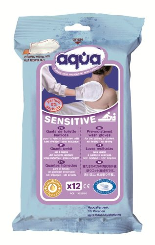 Rinse Aqua Gloves Sensitive Pouch product image