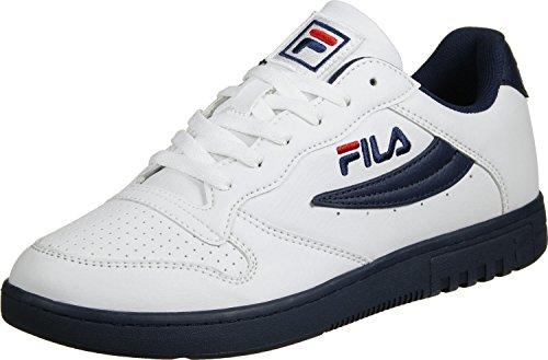 Fila 1010006 Sneakers Man Blau