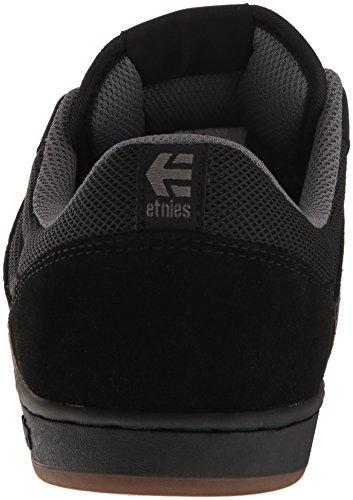 Etnies Marana, Zapatillas para Hombre Negro (Tan)