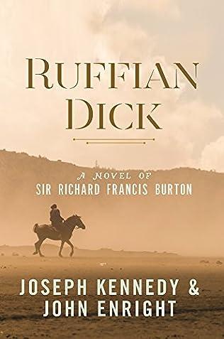 book cover of Ruffian Dick