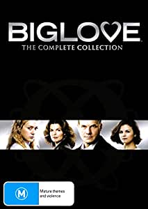 Big Love: Complete Collection