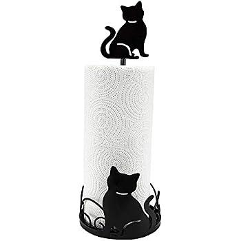 Amazon Com Tiger Striped Paper Holder Photo Realistic