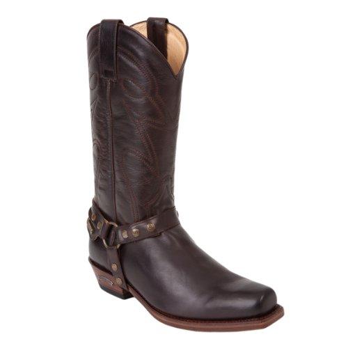 Sendra Boots 4306 braun