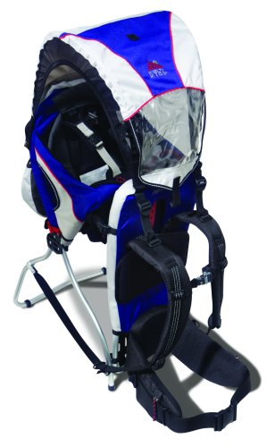 e1eab4ae75c Amazon.com  Kelty KIDS Pathfinder Child Carrier (Cobalt   Silver ...