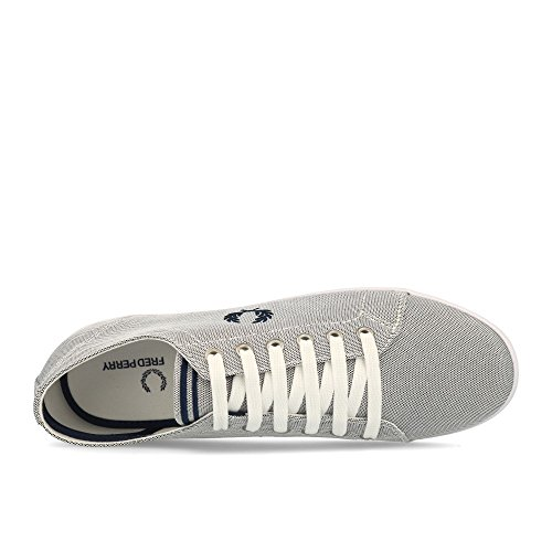 Fred Perry Kingston Two Tone French Navy B3146143, Deportivas