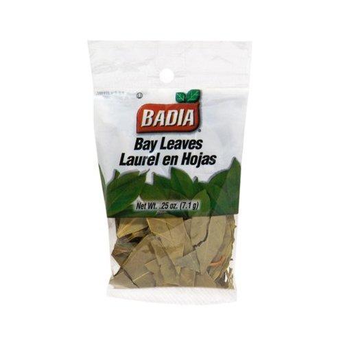 Badia Spices Whole Bay Leaves, 0.2 oz