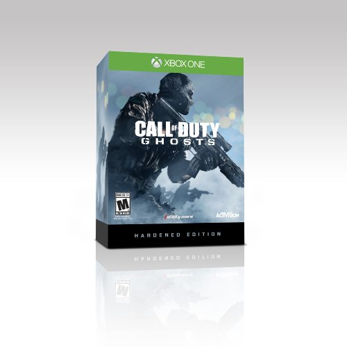 Call of Duty: Ghosts - PlayStation 4