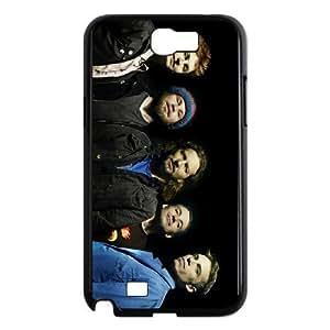 Generic Case Pearl Jam Band For Samsung Galaxy Note 2 N7100 QQA1117789 Kimberly Kurzendoerfer