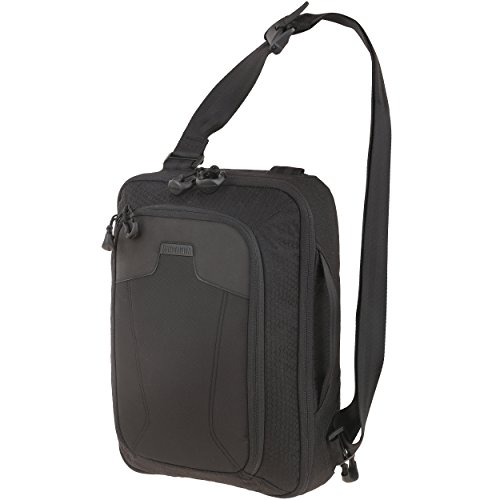 Maxpedition Valence Sling Bag Negro