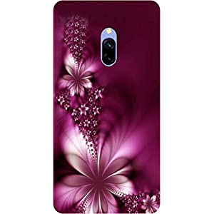 BuyFeb Printed Soft Mobile Back Cover Case Compatible for Redmi 8A Dual