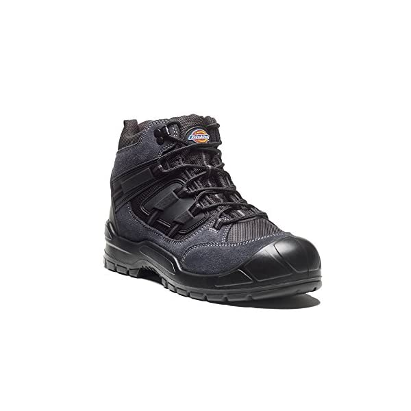 Dickies Scarpe everyday Scarpa Sicurezza s1-p Navy//Black