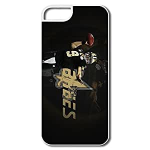 New Orleans Saints For SamSung Galaxy S5 Phone Case Cover