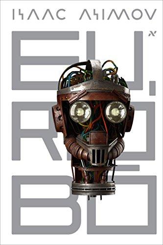 eBook Eu, Robô