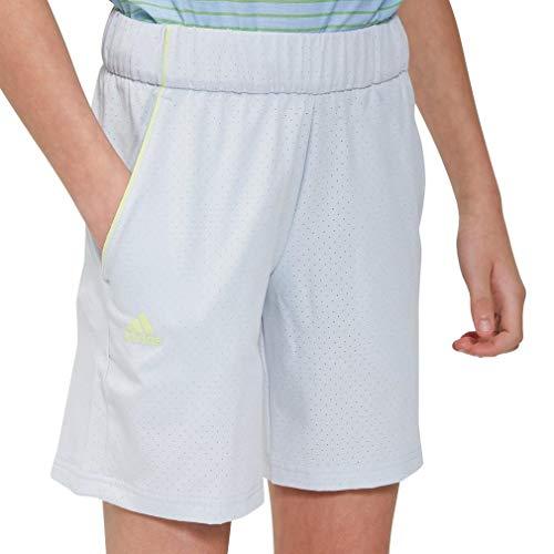 adidas Boys Tennis Kids Shorts Spring Melbourne Training Running New CV5885 (152/11-12 Years)