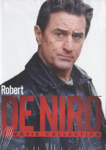 Robert De Niro 7 Movie Collection (Raging Bull, Ronin, Men of Honor, Stanley & Iris, True Confessions, Flawless, New York, New York) (DVD) (2011)