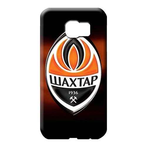 fan products of Cell Phone Skins Shakhtar Donetsk High-end Series Hot Fashion Design Cases Samsung Galaxy S6 Edge Plus+