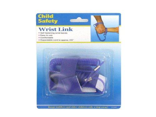 Child Safety Wrist Link