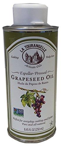 La Tourangelle, Grapeseed Oil, 8.45 Fl. Oz.