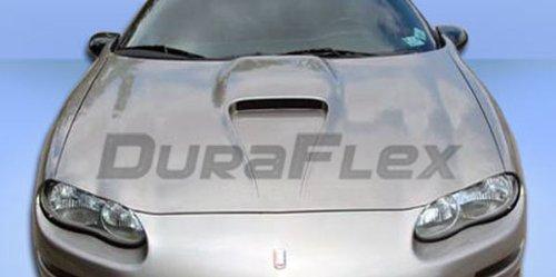 Duraflex 101941 1998-2002 Chevrolet Camaro Super Sport Hood